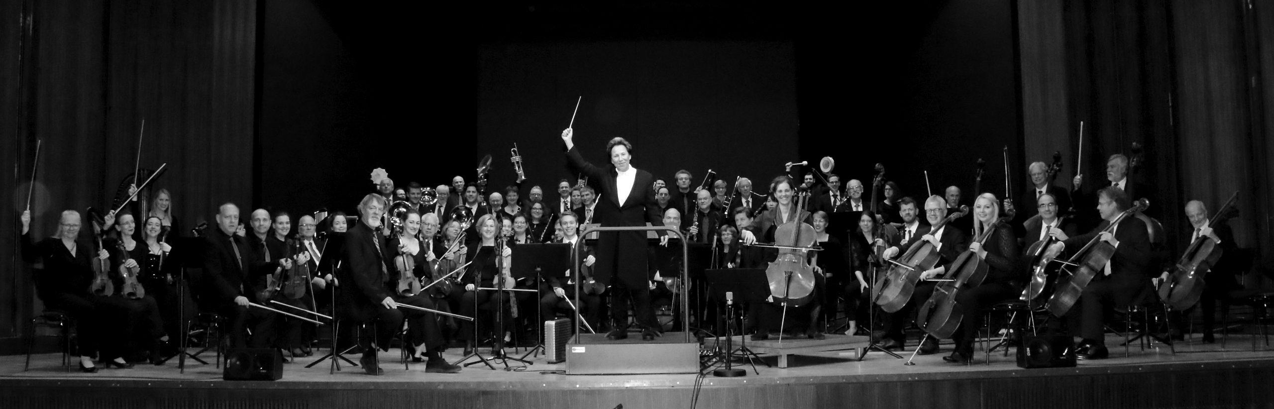 Foto Collegia Musica Chiemgau