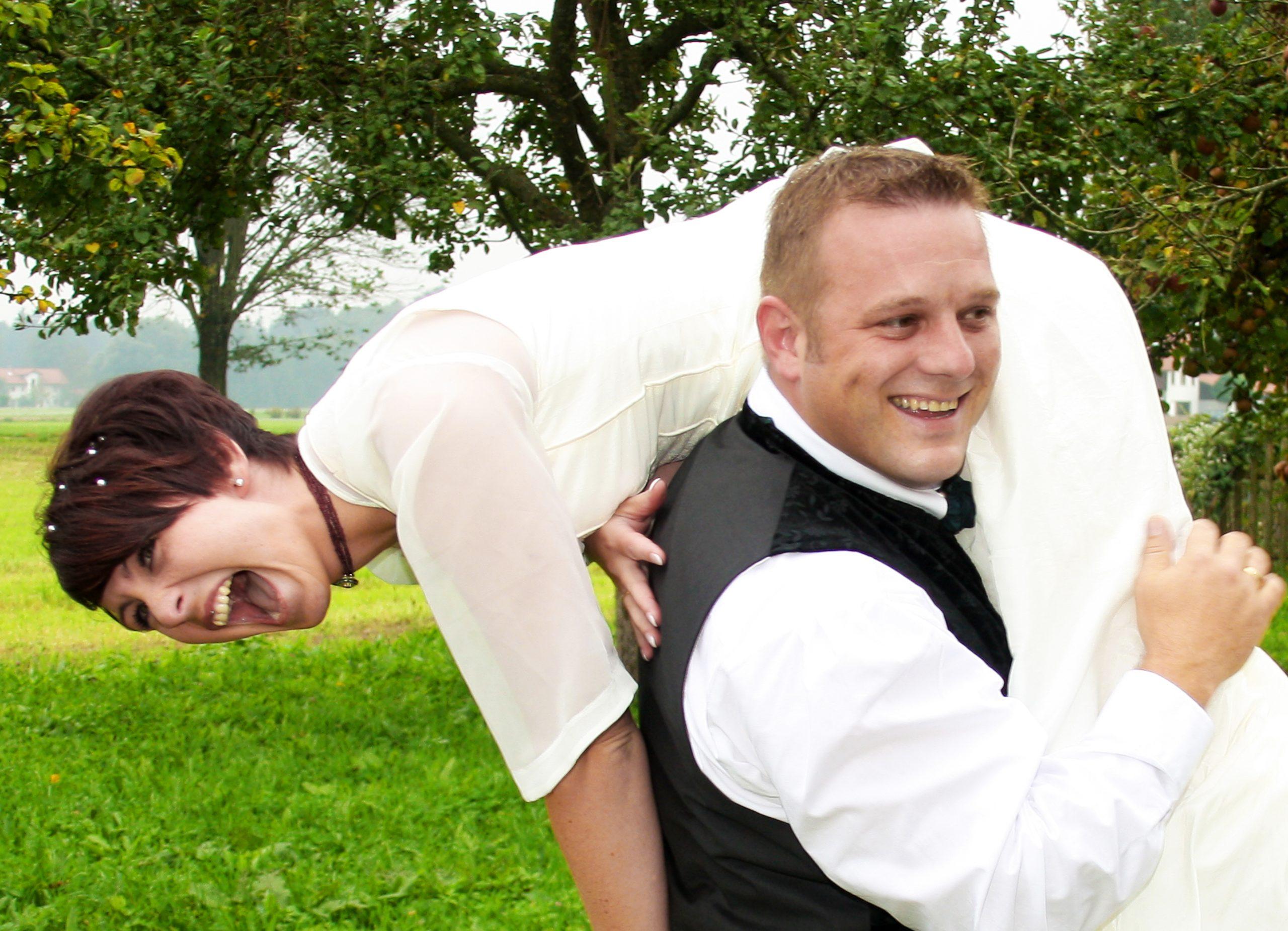Foto Hochzeit Oli